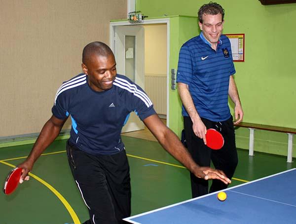 Ce a roport de paris tennis de table roissy - Wake sport tennis de table ...