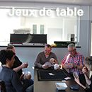 Jeux de table - Orly