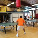 Tennis de table loisirs - Orly