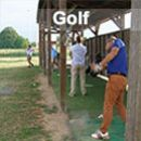 Golf Compétition-Orly